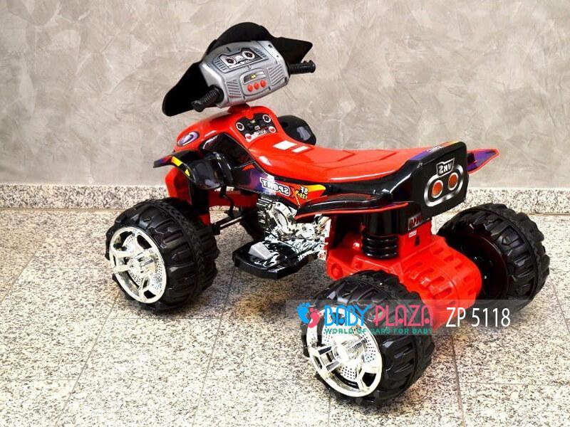 xe máy điện cho bé Zp-5118